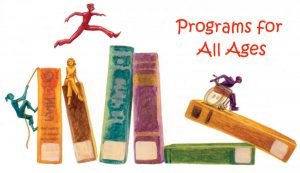 Programs for all ages