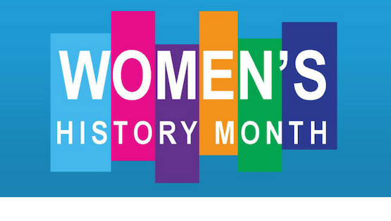 Click here to explore Women's History!